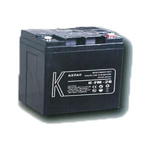 battery kstar