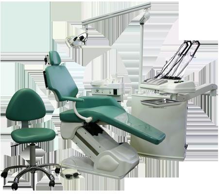 یو پی اس برای یو نیت دندانپزشکی
