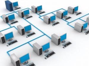 یو پی اس برای شبکه های کامپیوتری